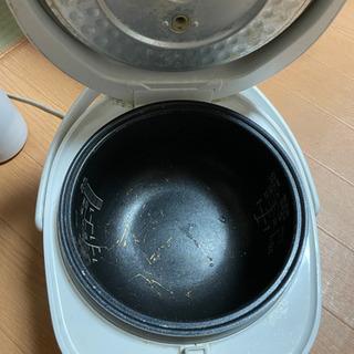 炊飯器 SANYO - 中野区