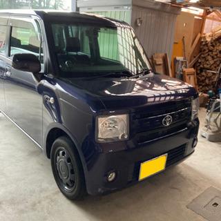 トヨタ ピクシススペース 4WD 検5年3月