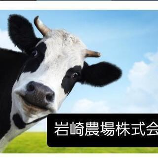 岩崎農場株式会社 🐮急募🐮