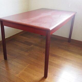 [再値下げ] KOIZUMI ダイニングテーブル