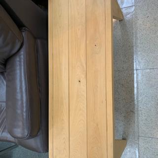 MJ205  木製ベンチチェア − 愛知県