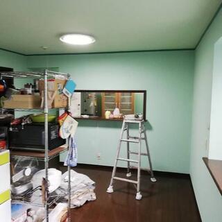 🏠室内塗装🏠