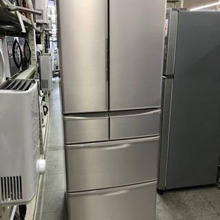 SHARP 440ℓ 6ドア冷蔵庫