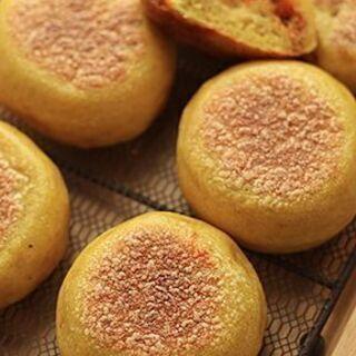 【千葉/zoom】グルテンフリー!米粉のカレーパンお焼き風