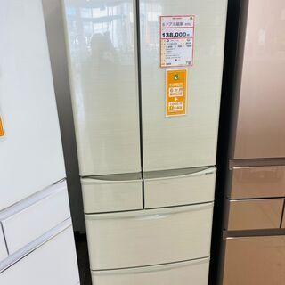 家電も家具も探すなら「リサイクルR」❕ 未使用❕6ドア冷蔵庫❕ ...