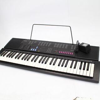 045)CASIO 電子キーボード CTK-630 61鍵盤 電...