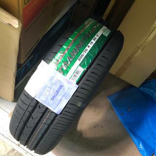 TOYO TIRES 205/70 R 15 96 H新品未使用タイヤ