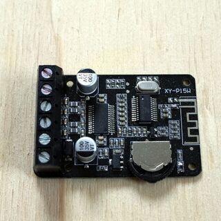 Bluetoothアンプボード ACアダプター付属