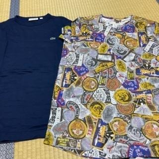 DISEL ラコステ Tシャツ 4枚