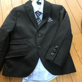 男子 スーツ 110