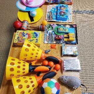 子供用おもちゃ(13種類)