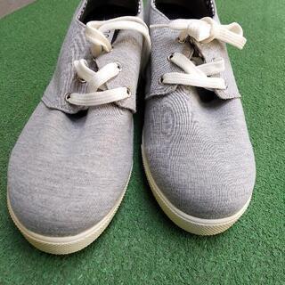 女性用カジュアル靴👟3【新品・未使用品】