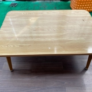 ミニ折り畳みテーブル