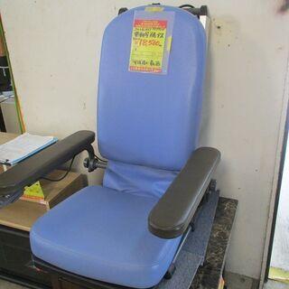 ID:G975564 コムラ製作所 電動昇降椅子