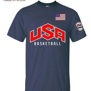 『祝』東京オリンピック優勝 USA バスケ アメリカ代表 XL ...