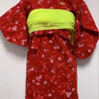 女の子浴衣👘