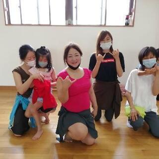 タヒチアンダンス新規大人入門クラス開講 草加スタジオ
