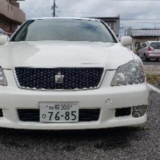 【ネット決済】トヨタ クラウン アスリート 現車確認必須