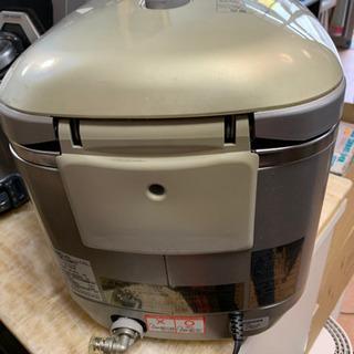 リンナイ LPガス炊飯器 11合炊き(一升炊き) 🌈 しげん屋 - 売ります・あげます