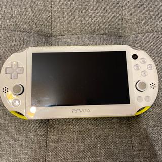 PSvita PCH-2000 本体のみ