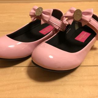 ビビディバビディブティック靴23cm