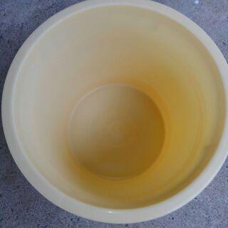 値下げ●漬物樽 プラスチック容器 ぬか漬け 漬け物
