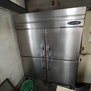 HRF-150Z3 業務用冷凍冷蔵庫 【無料でお譲りします】