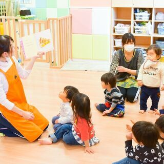 【名護園】小規模保育園パート保育士大募集!!