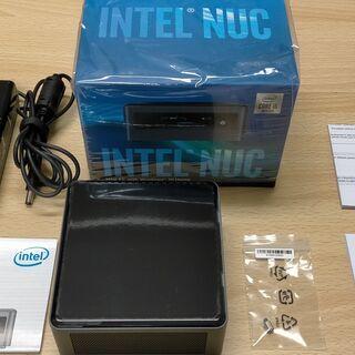 【ネット決済・配送可】**NUC Mini PC BXNUC10...