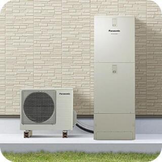 エコキュート、電気温水器、ガス給湯器、エアコン、その他承ります。