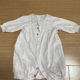 ベビー服(かつらゆみ)