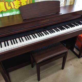 YAMAHA ヤマハ 電子ピアノ Clavinova CLP-4...