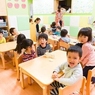 【令和3年4月開園の伊丹園!】サンライズキッズ保育園パート栄養士募集!