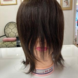 【【✂️前髪伸びすぎたから切って〜2人いるよ👭】レジーナ …