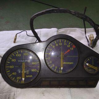 A012 CBR400F スピードメーター 中古 値下げセール!