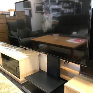 Panasonic 49型液晶テレビ(壁かけ風スタンド付き)
