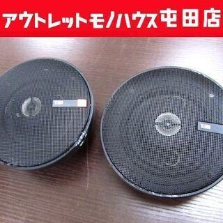 JBL スピーカー TL-500 2個ペア 音出しOK 札…