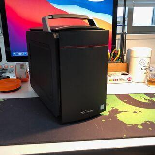 マウスコンピューター G-TUNE Core i7 16GB S...