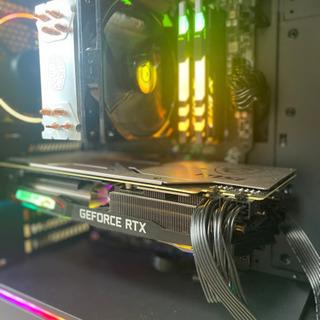 ゲーミングPC デスクトップ Ryzen
