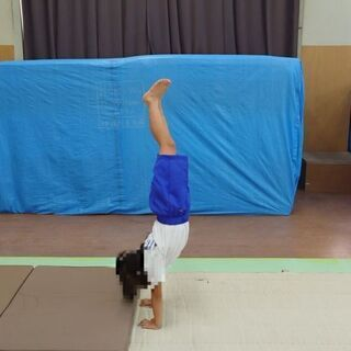 東大阪体操クラブ 入会キャンペーン