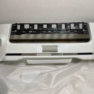 200系ハイエースCRSコンバージョンバンパー070