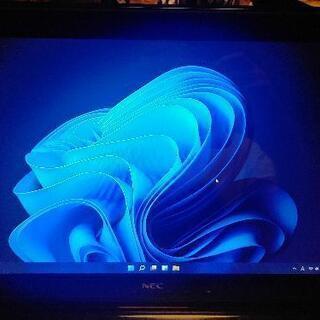 【最終値下げ】Windows11 NEC NS750/C メモリ...