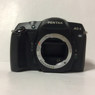 PENTAX MZ-S フイルム一眼レフカメラ