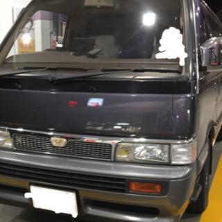 e24 キャラバン ロイヤル V6