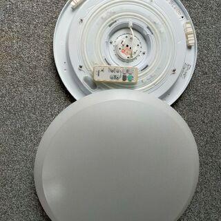 【取りに来られる方限定】東芝 LEDシーリングライト LEDH9...