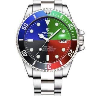 A【海外限定モデル】☆在庫わずか☆ メンズ高級 時計 腕時計