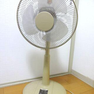 扇風機 MORITA MF-313NE