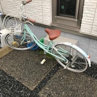 265、 自転車 の画像