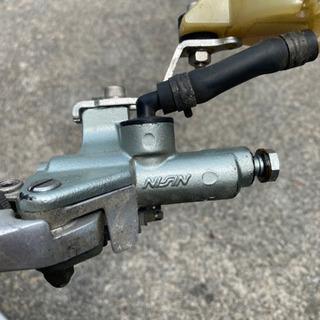 バイク用  油圧クラッチ ブレーキ