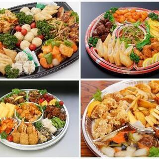 中華総菜 弁当